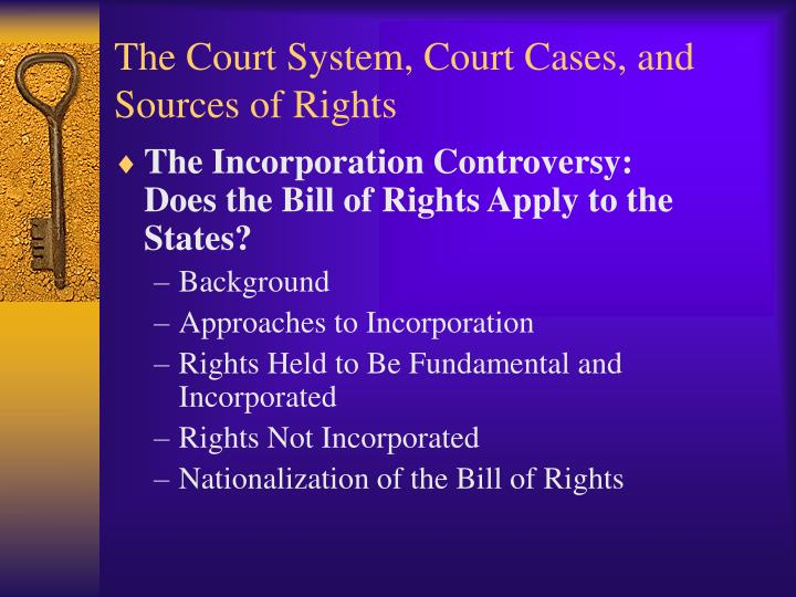 an analysis of the use of the system of precedent in court cases The state court system:  the federal court system: the state court system: cases that deal with the constitutionality of a law  analysis & reports data tables.