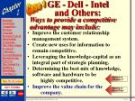 ge dell intel and others45