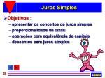 juros simples1