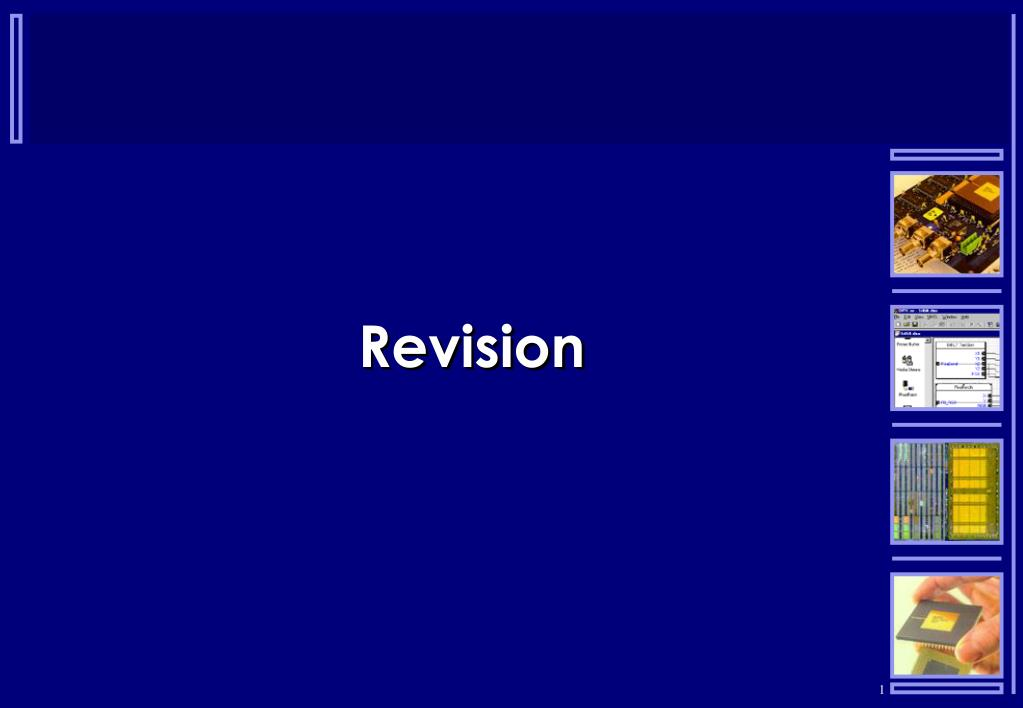 revision l.