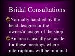 bridal consultations5