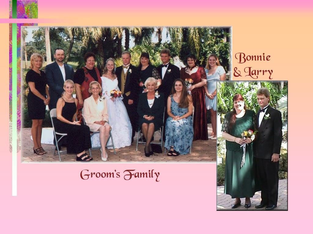 Bonnie & Larry