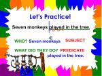 let s practice10