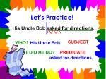 let s practice7