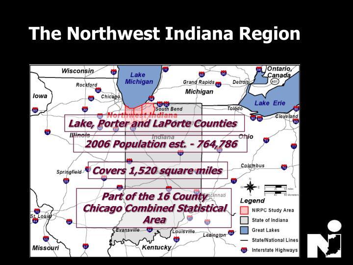 The Northwest Indiana Region