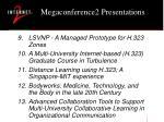 megaconference2 presentations47