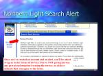 northern light search alert35