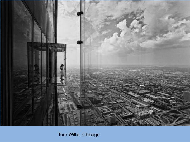 Tour Willis, Chicago