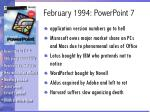 february 1994 powerpoint 7