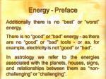 energy preface16