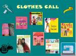 clothes call