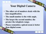 your digital camera5
