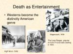 death as entertainment2