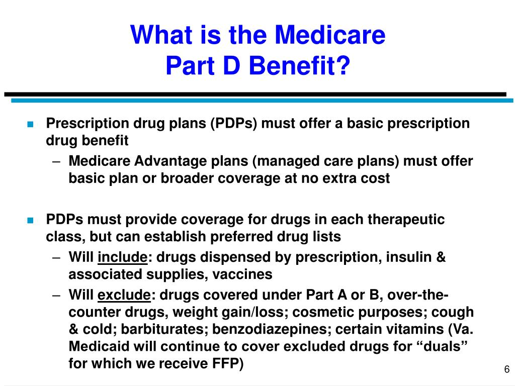What is the Medicare