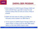 darpa s sbir program43