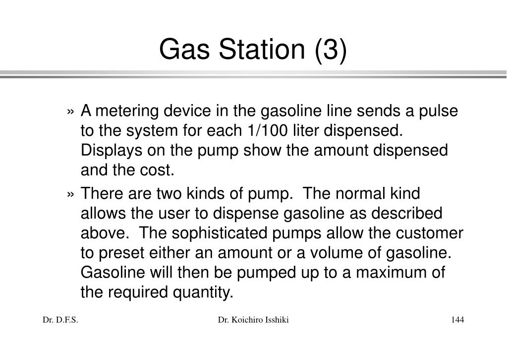 Gas Station (3)