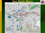 sao paulo metro
