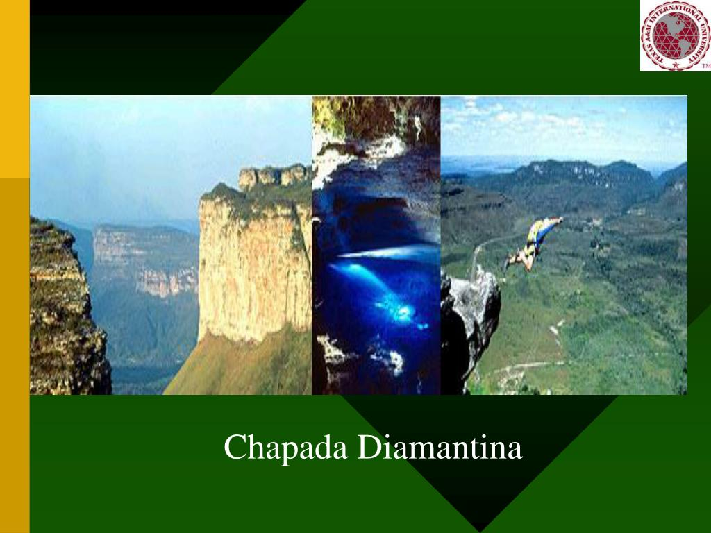 Chapada Diamantina