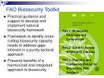 fao biosecurity toolkit5