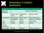 dehydration in children assessment65