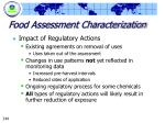 food assessment characterization249