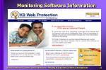 monitoring software information