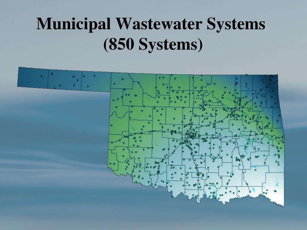 Municipal Wastewater Systems