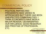 commercial policy4