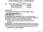 century electric co v commissioner supplement p 172