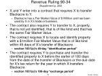 revenue ruling 90 34 supplement p 202