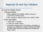 regional oil and gas initiative1