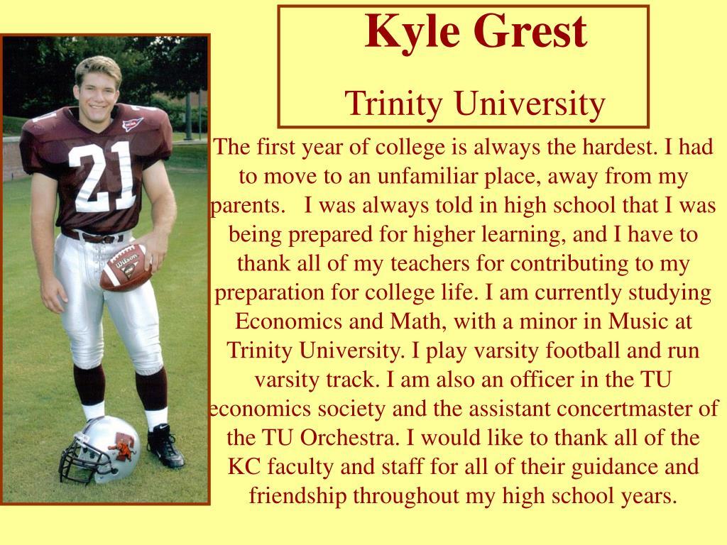 Kyle Grest