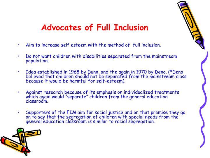 inclusion evans linda