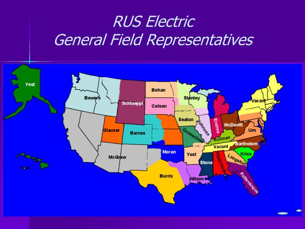 RUS Electric