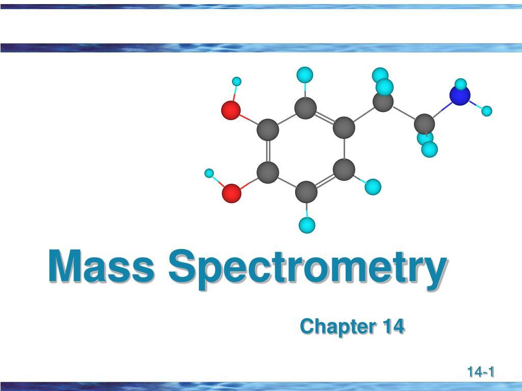 mass spectrometry l.