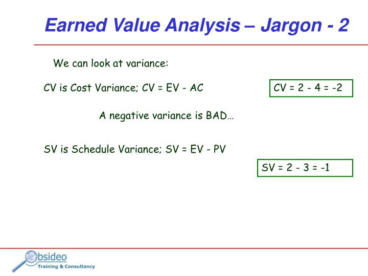 Ppt  Earned Value Analysis Powerpoint Presentation  Id