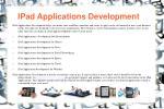 ipad applications development