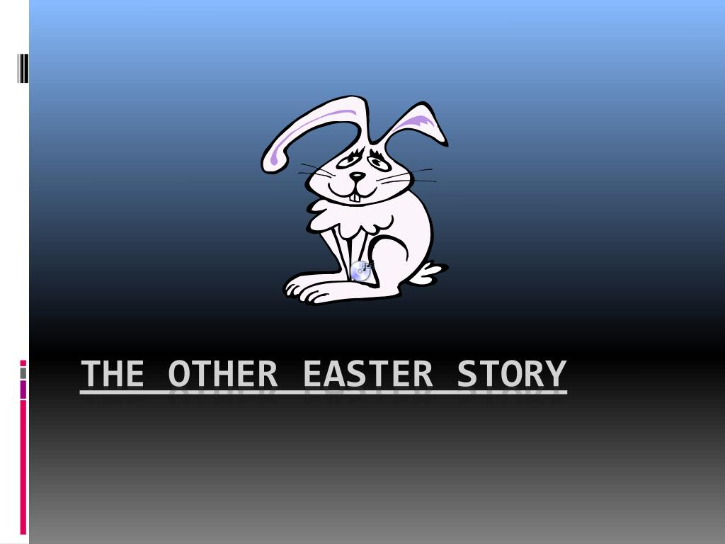 the other easter story l.