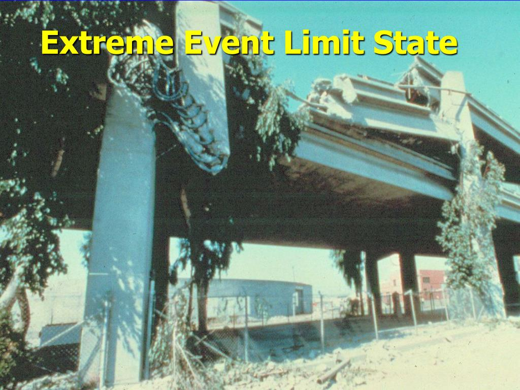 Extreme Event Limit State