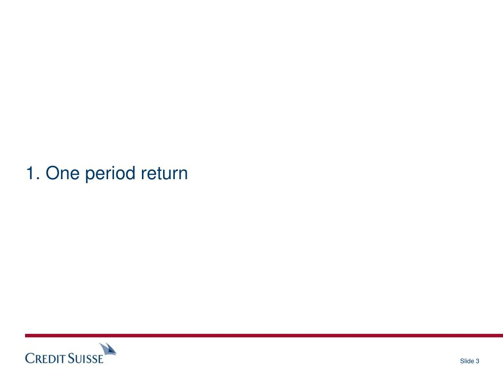 Time Weighted Rate Of Return Twr Definition >> Ppt Money Weighted Rate Of Return Mwr Versus Time Weighted Rate