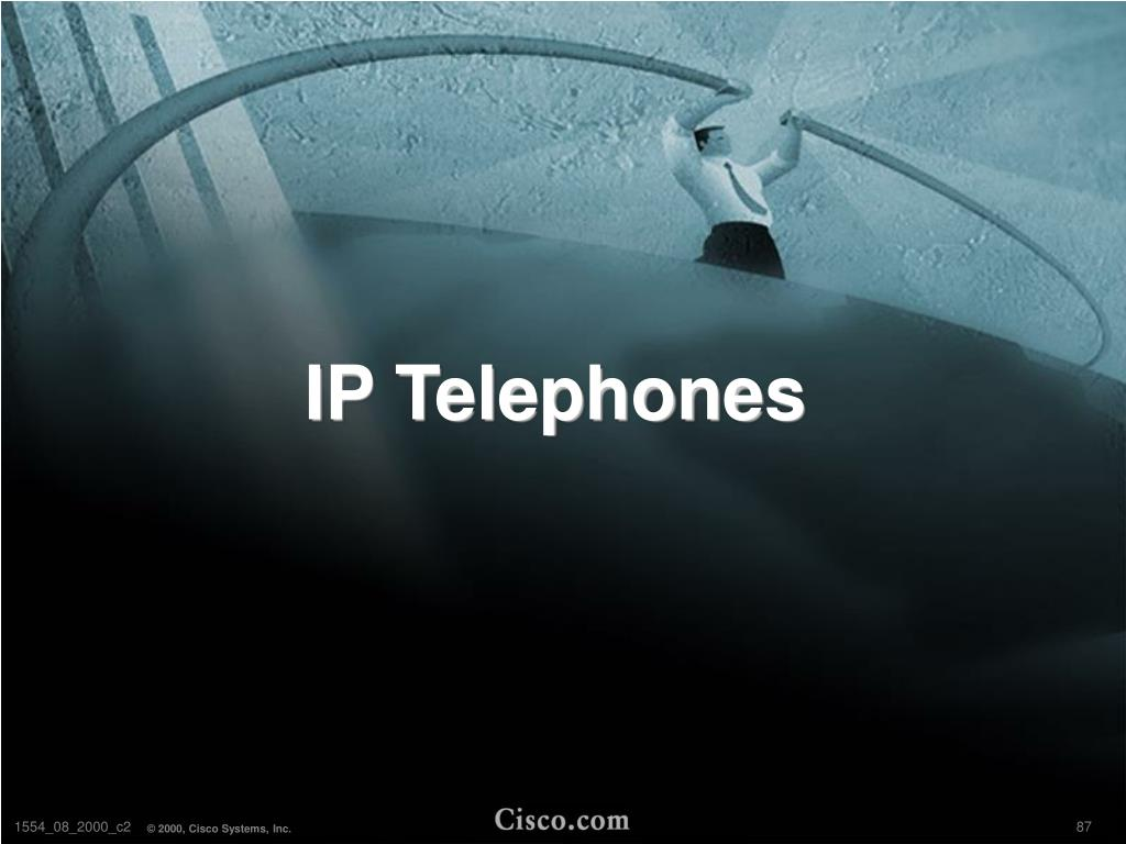 IP Telephones