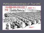 myth understanding s of true uhc27
