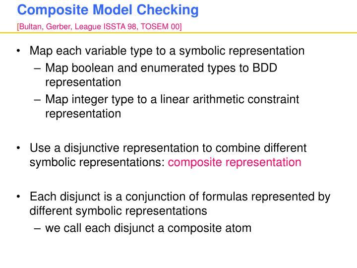 Composite Model Checking