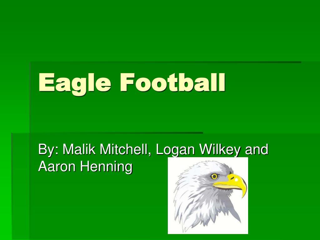 eagle football l.