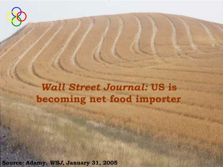 Wall Street Journal: