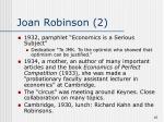 joan robinson 2