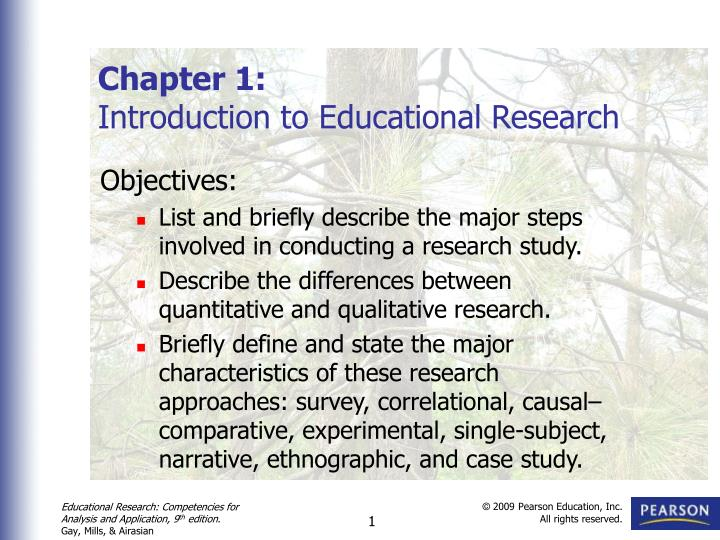 case study research in education a