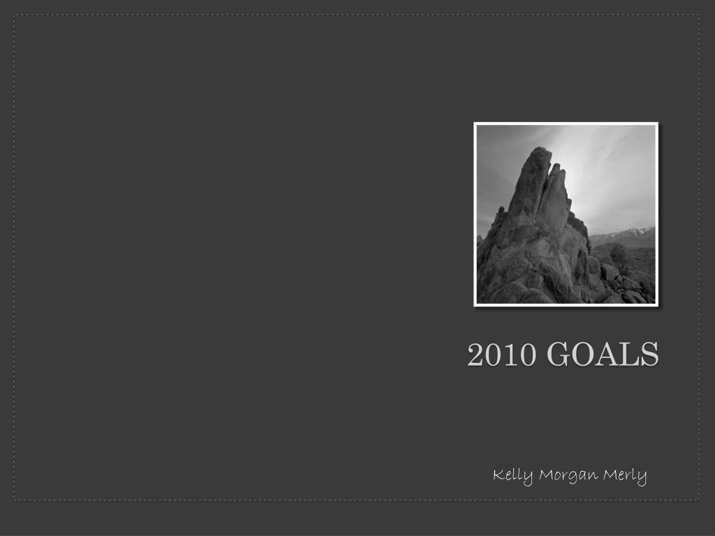 2010 goals l.