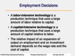 employment decisions2