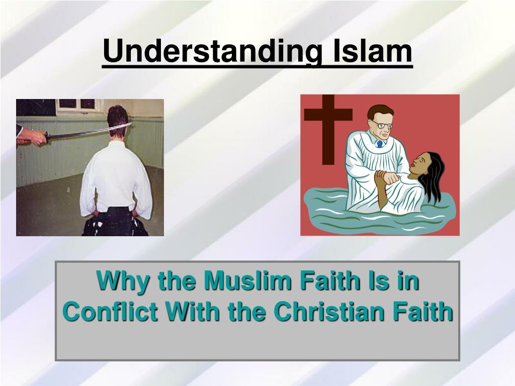 understanding islam l.